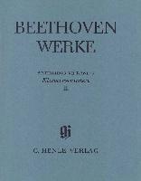 Sonates pour piano - Volume 2 / Piano Sonatas - Volume 2 (Beethoven, Ludwig van)