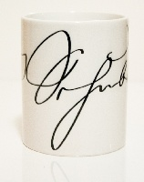 Mug Signature de Schubert