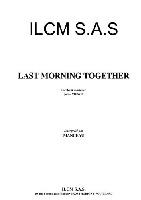 Manceau : Last Morning Together