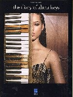 Keys, Alicia : Alicia Keys : The Diary Of Alicia Keys
