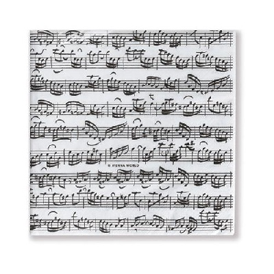 Paper Napkins Sheet Music
