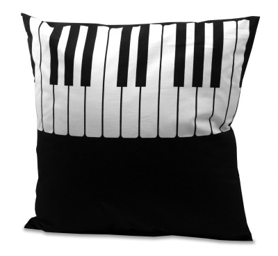 Coussin - Piano
