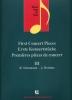 Premieres Pieces De Concert III - Robert Schumann - Johannes Brahms