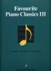 Favourite Piano Classics Iii