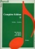 Purcell, Henry : Purcell - Edition Completes Ii - Suites