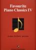 Favourite Piano Classics Iv