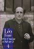 Ferré, Léo : L'Intégrale de 1962 - 1966 - Volume 4