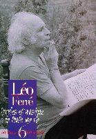 Ferré, Léo : L'Intégrale de 1969 - 1972 - Volume 6