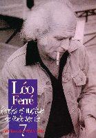 Ferré, Léo : L'Intégrale de 1972 -1982 - Volume 7