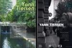 Yann TIERSEN - 2x6 pièces pour Piano - Vol.1   Vol.2 - Rue des Cascades   Le fabuleux destin d