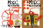 Treize à la douzaine + Son Ephémère Passion + DVD `Marc Perrone en voyages`
