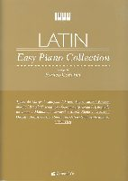 Latin : Easy Piano Collection