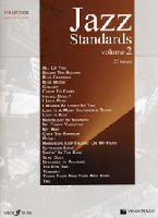 Jazz Standards Volume 2