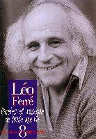 Ferré, Léo : Intégrales Coffrets Léo Ferré