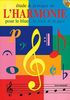 Rouquier, Olivier : Etude et pratique de l'harmonie pour le blues, le rock et le jazz