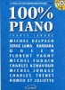 Delpech, Michel / Trenet, Charles / Aznavour, Charles / Pagny, Florent / Barbara / Fugain, Michel / Jonasz, Michel / Lama, Serge / Queen : 100 % Piano - Volume 2 + CD