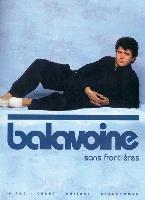 Daniel Balavoine : Livres de partitions de musique