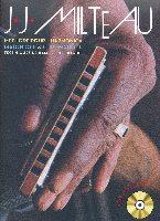 Milteau, Jean-Jacques : Méthode pour l'Harmonica Diatonique and Chromatique