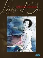 Jonasz, Michel : Livre d'Or Michel Jonasz
