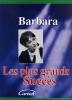 Barbara - Les plus grands succès
