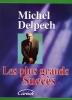 Delpech, Michel - Les plus grands succès