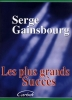 Gainsbourg, Serge - Les plus grands succès