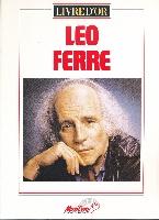 Ferr�, Leo : Livre d'or : L�o Ferr�