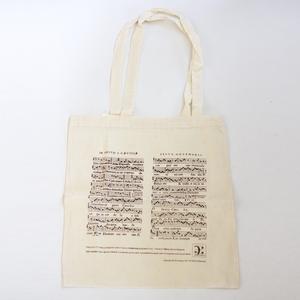 Sac Sainte Cécile [Tote Bags Sta Cecilia]