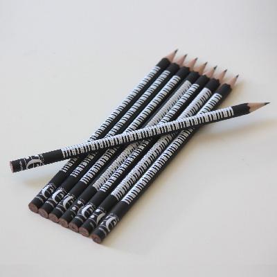 Crayon à Papier Piano [Pencil - Keyboard]