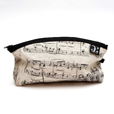Trousse Partition Musicale