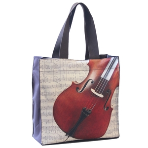 Sac de Ville - Violoncelle [City bag cello]