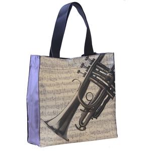 Sac de Ville - Tompette [City Bag Trumpet]