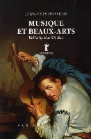 Bosseur, Jean-Yves : Musique et Beaux-Arts de l