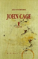 Bosseur, Jean-Yves : John Cage