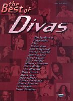 The Best Of Divas