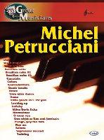 Petrucciani, Michel : Great Musicians : Michel Petrucciani