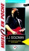 Music en poche Jean-Jacques Goldman volume 2
