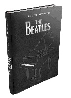 Beatles (The) : Legendary Piano Series : The Beatles (Coffret Luxe)