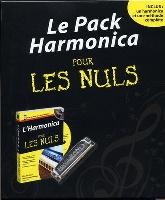 Pack Pour les Nuls Harmonica - Nouvelle Edition