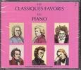 Divers compositeurs / Various composers : Classiques Favoris : Volume 2