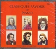 Classiques Favoris : Volume 1B