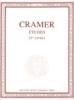 Cramer, Johann Baptist : Etudes - Volume 1