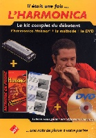 Charlier, Sébastien : Kit Débutant Harmonica n°2