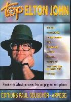 John, Elton : Top Elton John