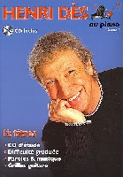 Dès, Henri : Au Piano - Volume 1