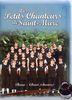CHANT - CHORALE Chanson populaire francaise : Livres de partitions de musique