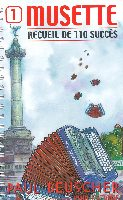 110 Succès Musette - Volume 1