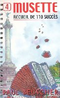 110 Succès Musette - Volume 4