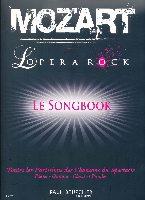 Attia, Dove / Cohen, Albert : Mozart : L'Op�ra Rock