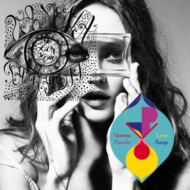 Paradis, Vanessa : Love Songs